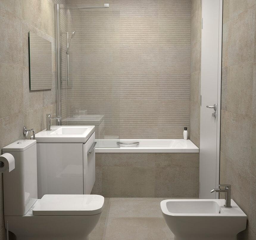 3 dormitorios inmobiliaria el puerto pisos duplex for Cocina y lavadero integrados